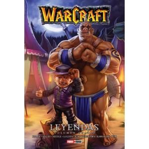 Warcraft: Leyendas nº 04