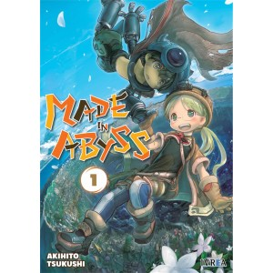 Made in Abyss nº 01
