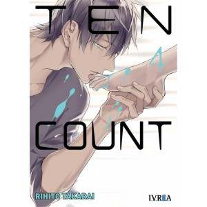 Ten Count nº 04
