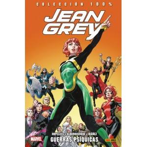 100% Marvel. Jean Grey nº 02