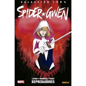 100% Marvel. Spider-Gwen nº 03