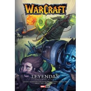 Warcraft: Leyendas nº 05