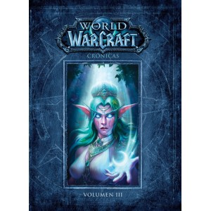 World of Warcraft: Crónicas nº 03
