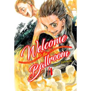Welcome to the Ballroom nº 04