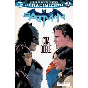 Batman nº 74/19 (Renacimiento)