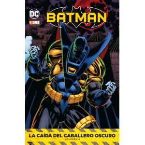 Batman: La caída del Caballero Oscuro nº 04