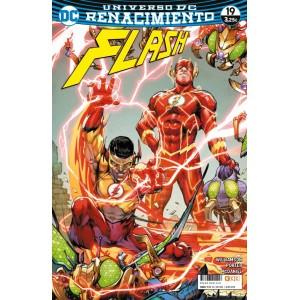 Flash nº 33/ 19 (Renacimiento)