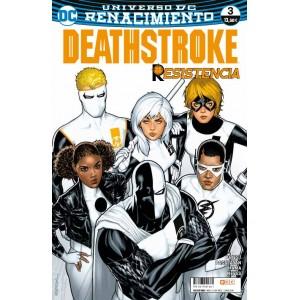 Deathstroke nº 03 (Renacimiento)