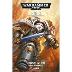 Warhammer 40.000: Caídos