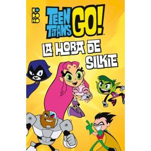 Teen Titans Go!: ¡Es la hora de Silkie!