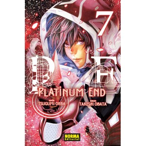 Platinum End nº 07