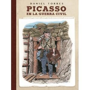Picasso en la Guerra Civil