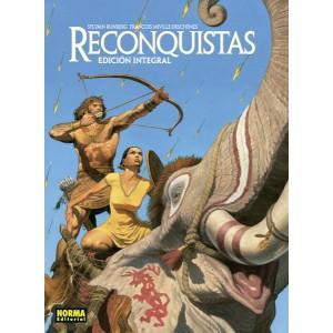 Reconquistas (Edición Integral)