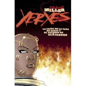 Xerxes: La caída de la Casa de Darío y el ascenso de Alejandro