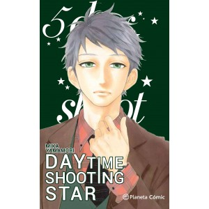 Daytime Shooting Stars nº 05