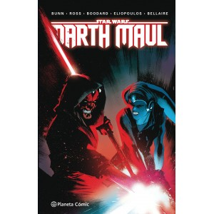 Star Wars: Darth Maul (Tomo recopilatorio)