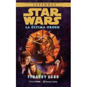 Star Wars: La última orden