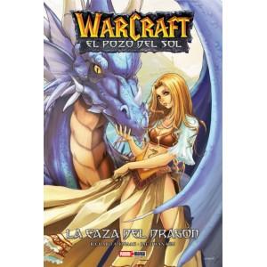 Warcraft: El pozo del sol nº 01