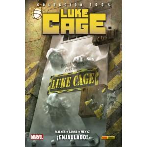 100% Marvel HC. Luke Cage nº 02