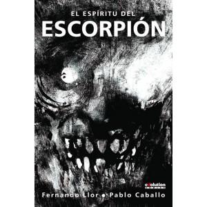 El espíritu del escorpión