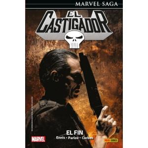 Marvel Saga nº 58. El Castigador nº 12