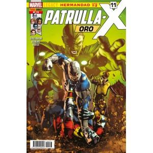 Patrulla-X Oro nº 73 (11)