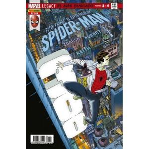 Peter Parker: El espectacular Spiderman nº 140