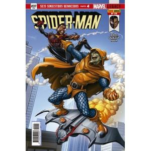 Spider-man nº 25