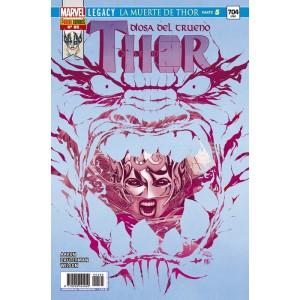 Thor: Diosa del trueno nº 85