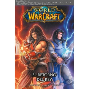 World of Warcraft nº 02