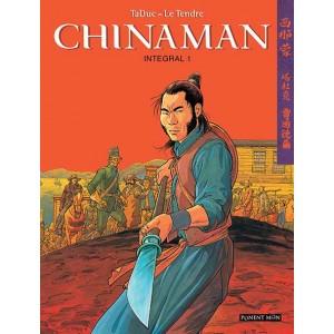 Chinaman (Integral) nº 01
