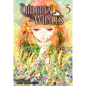Children of the Whales nº 05