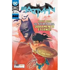 Batman nº 75/20 (Renacimiento)