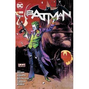 Batman (reedición trimestral) nº 20
