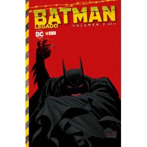 Batman: Legado nº 02