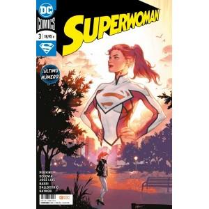 Superwoman nº 03 (Renacimiento)