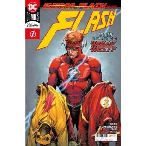 Flash nº 34/ 20 (Renacimiento)