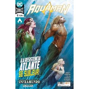 Aquaman nº 23/09