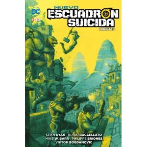 Nuevo Escuadrón Suicida: Libertad