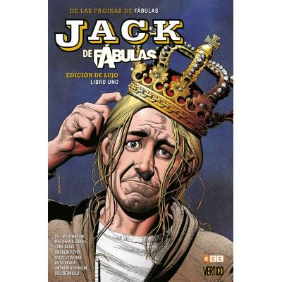 Jack de Fábulas: Edición de lujo nº 01