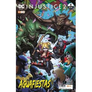 Injustice: Gods among us nº 62