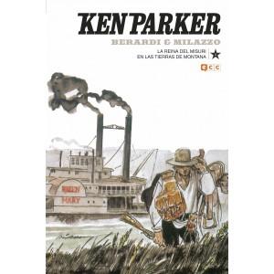 Ken Parker nº 12