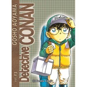 Detective Conan Kanzenban nº 23