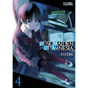 Dusk Maiden of Amnesia nº 04