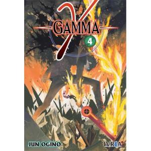 Gamma nº 04