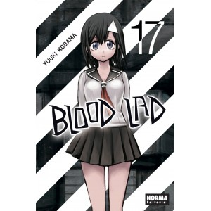 Blood Lad nº 17