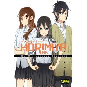 Horimiya nº 06