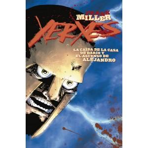 Xerxes nº 02: La caída de la Casa de Darío y el ascenso de Alejandro