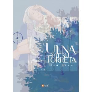 Ulna en su torreta nº 04