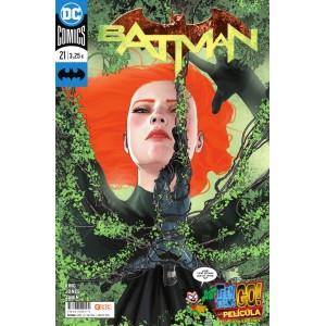 Batman nº 76/21 (Renacimiento)
